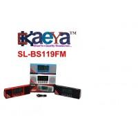 OkaeYa -IP01A WiFi Wireless HD IP Security Camera CCTV