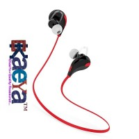 3352937563b OkaeYa Jogger Qy7 Jogger Bluetooth Headset Compatible with Iphones, IPads,  Samsung and other Android